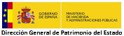 Dirección General de Patrimonio del Estado