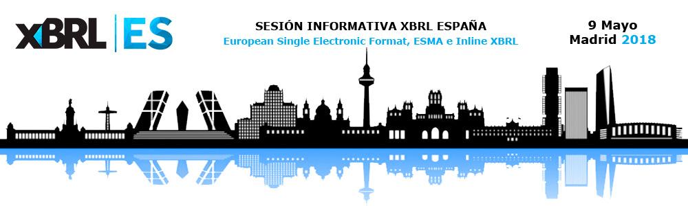 XBRL_SesionESMA2018