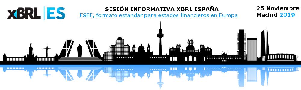 XBRL_SesionESEF2019